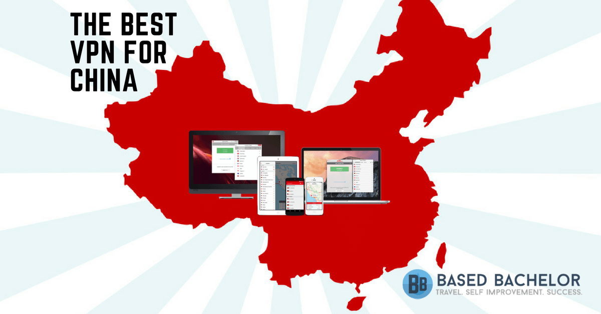 The Best Suited VPN Service For China – Real-time Testing